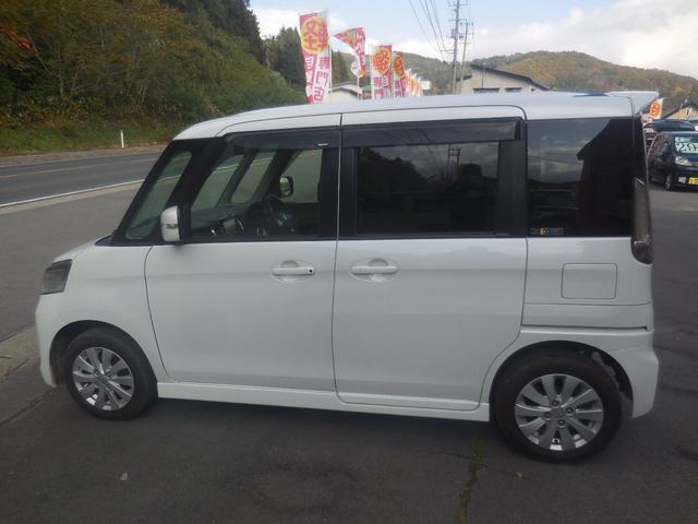 「スズキ」「スペーシアカスタム」「コンパクトカー」「青森県」の中古車6