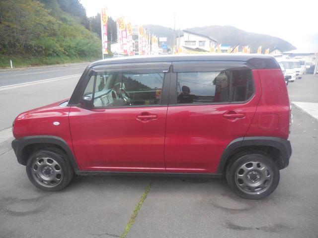 「スズキ」「ハスラー」「コンパクトカー」「青森県」の中古車4