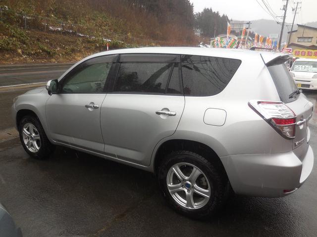 「トヨタ」「ヴァンガード」「SUV・クロカン」「青森県」の中古車5