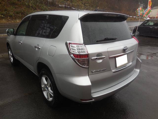 「トヨタ」「ヴァンガード」「SUV・クロカン」「青森県」の中古車8