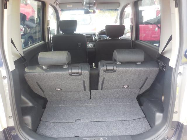 カスタムG 4WD(10枚目)
