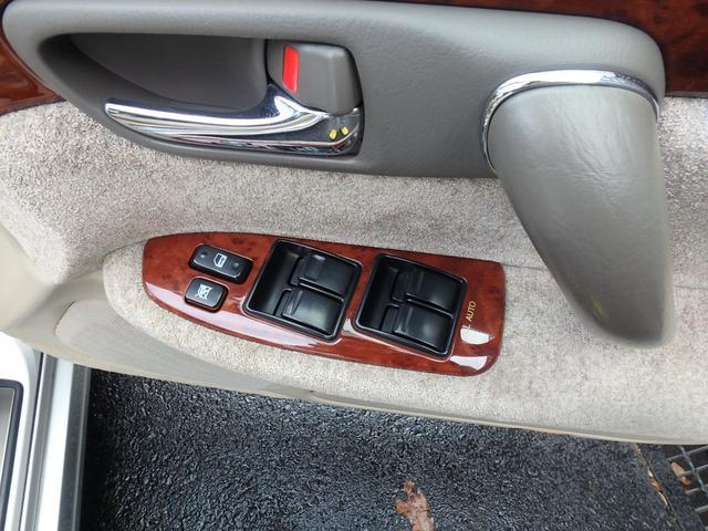 トヨタ クラウンマジェスタ 4.0Cタイプ エイムゲインフルエアロ マフラー 19AW