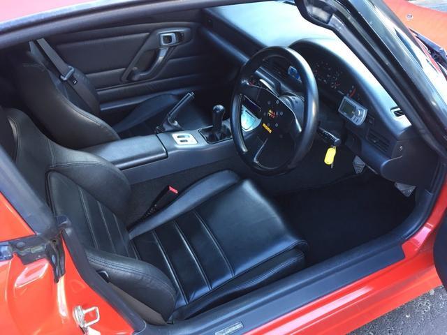 スズキ カプチーノ ベースグレード 前置きインタークーラー 車高調