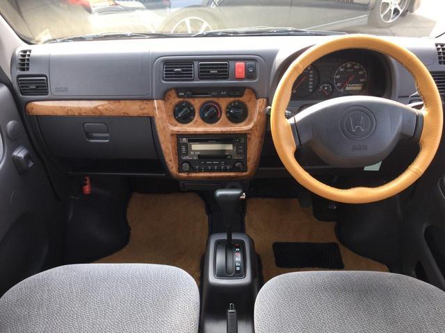 Lターボ 4WD(18枚目)