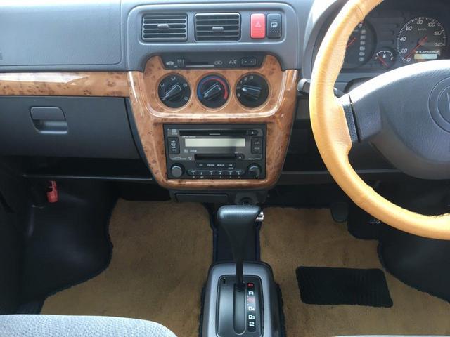 Lターボ 4WD(19枚目)