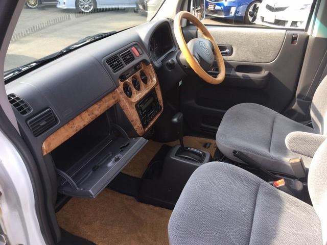 Lターボ 4WD(33枚目)