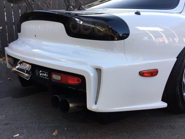 「マツダ」「RX-7」「クーペ」「宮城県」の中古車34