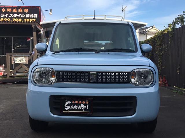 XL 4WD(3枚目)