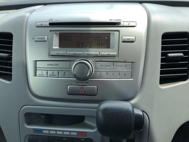 FX 4WD リモスタ シートヒーター 冬タイヤ(10枚目)