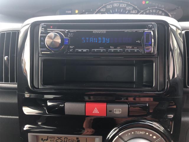 カスタムX 4WD 左パワスラドア(10枚目)