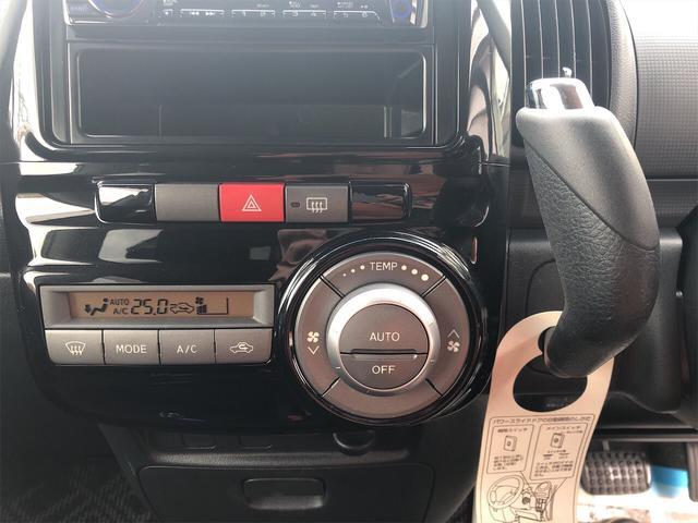 カスタムX 4WD 左パワスラドア(11枚目)