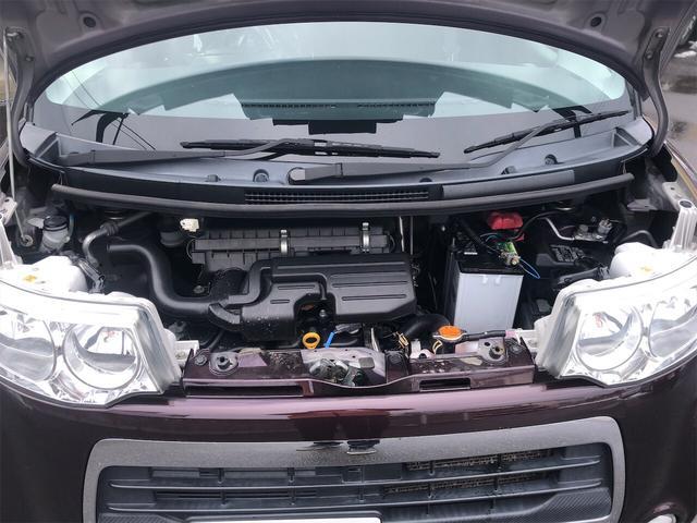 カスタムX 4WD 左パワスラドア(17枚目)