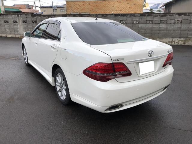 「トヨタ」「クラウン」「セダン」「秋田県」の中古車9