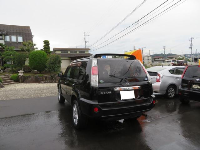 「日産」「エクストレイル」「SUV・クロカン」「宮城県」の中古車2