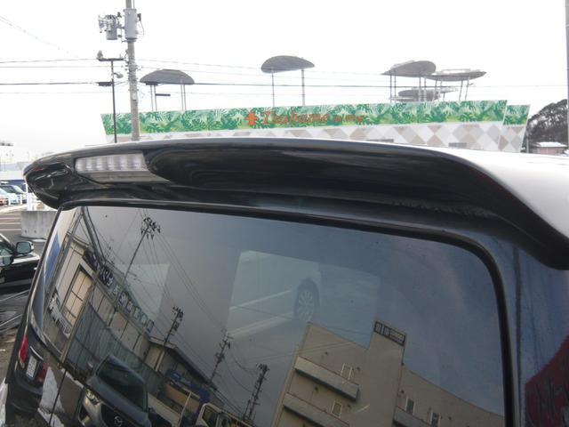 スズキ ワゴンR FT-Sリミテッド ターボ 純正エアロ 純正オーディオ