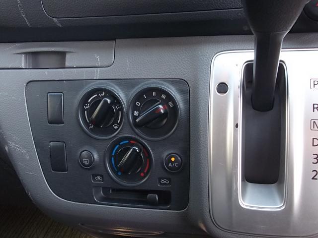 ロングDXターボ 4WD 3人乗り ディーゼル 両側スライド(13枚目)