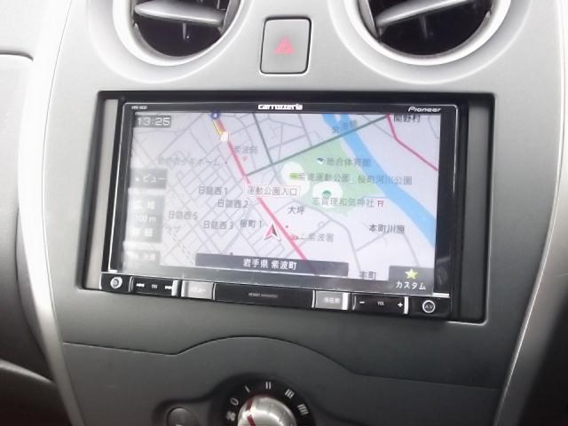 X FOUR 切り替え4WD ナビ ドライブレコーダー(14枚目)