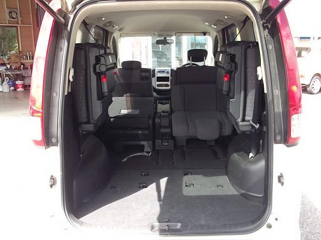 20RS 4WD キーフリー 左パワスラ 車検R2年8月(9枚目)