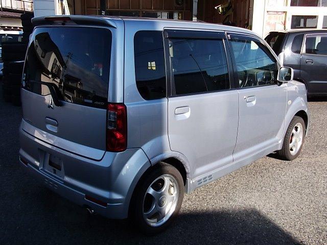 「三菱」「eKスポーツ」「コンパクトカー」「岩手県」の中古車5