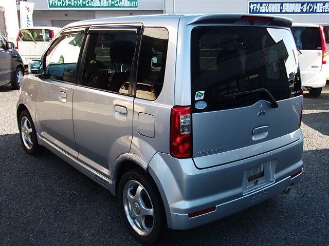 「三菱」「eKスポーツ」「コンパクトカー」「岩手県」の中古車7