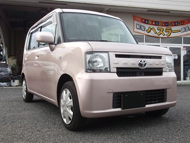 「トヨタ」「ピクシススペース」「コンパクトカー」「岩手県」の中古車2