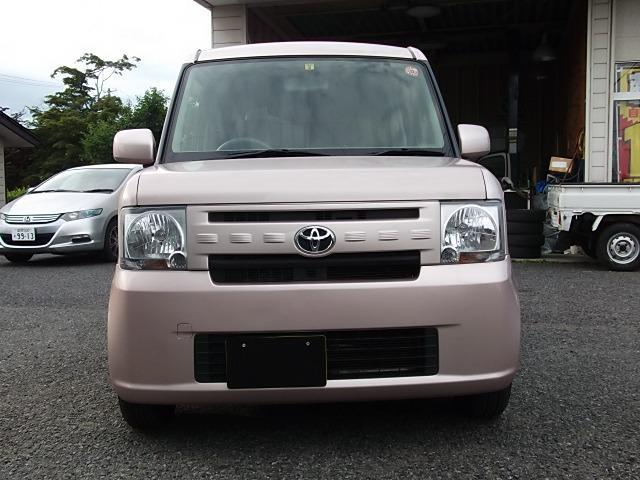 「トヨタ」「ピクシススペース」「コンパクトカー」「岩手県」の中古車3
