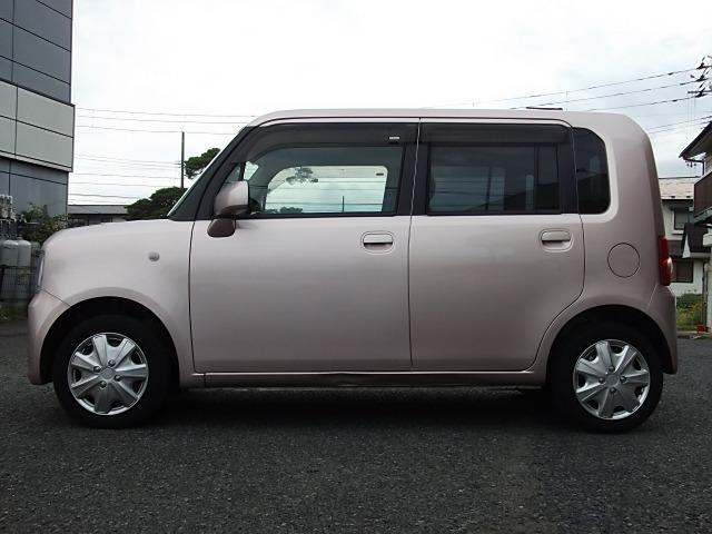 「トヨタ」「ピクシススペース」「コンパクトカー」「岩手県」の中古車4