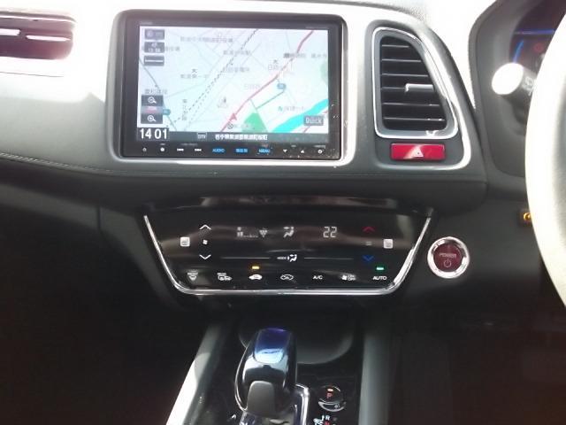 ハイブリッドX 4WD・衝突軽減ブレーキ・クルコン・ETC・ナビ・TV・キーフリー(15枚目)