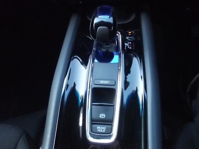 ハイブリッドX 4WD・衝突軽減ブレーキ・クルコン・ETC・ナビ・TV・キーフリー(18枚目)