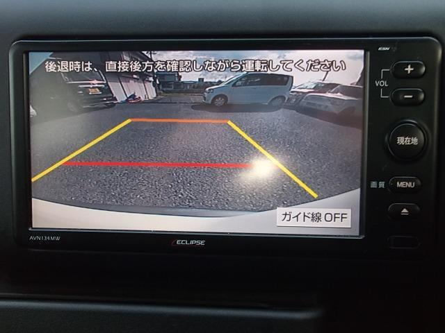 DXコンフォート 4WD・オートマ・TVナビ・Bカメ・ETC・キーレス(15枚目)