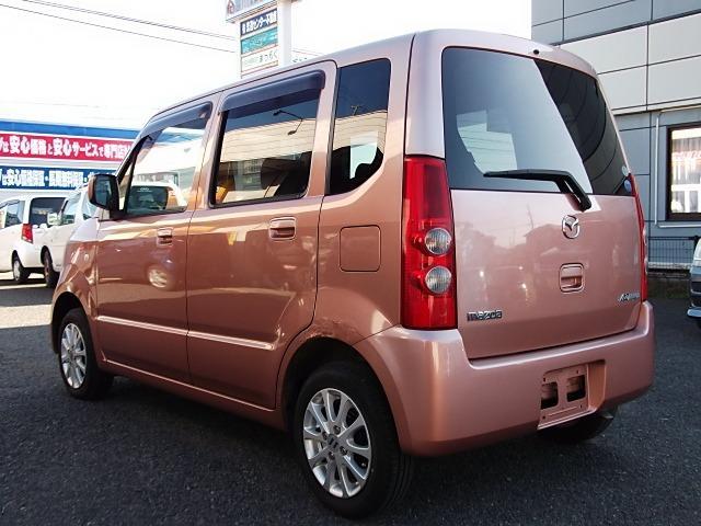 FA 4WD・走88000・CD・キーレス・保証別有(4枚目)