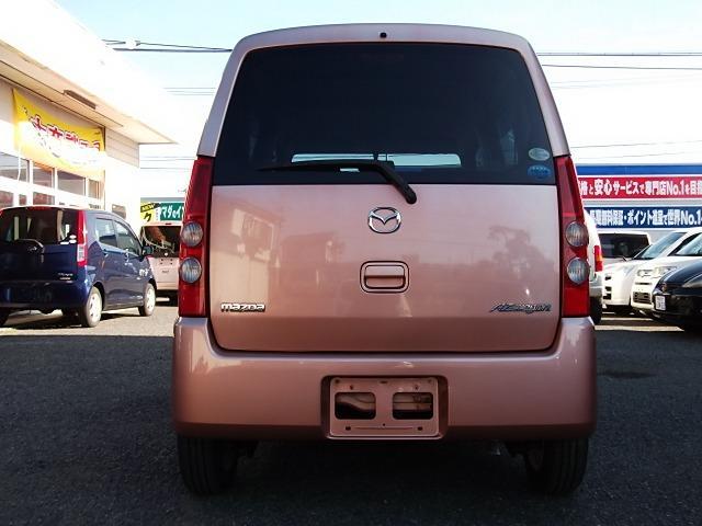 FA 4WD・走88000・CD・キーレス・保証別有(5枚目)