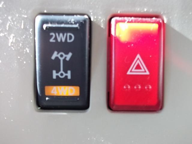 SX MD/CDセレクション 4WD切替・ETC・走64000・保証別有(18枚目)