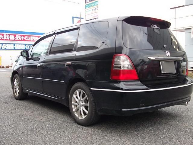 アブソルート 4WD・走98000・7人・フォグランプ・保証別有(4枚目)