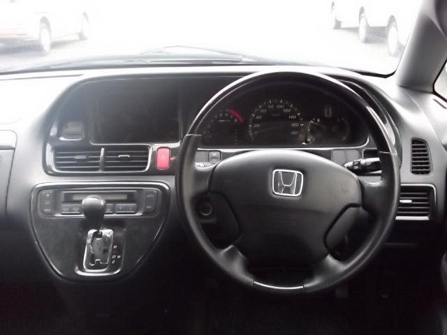 アブソルート 4WD・走98000・7人・フォグランプ・保証別有(13枚目)