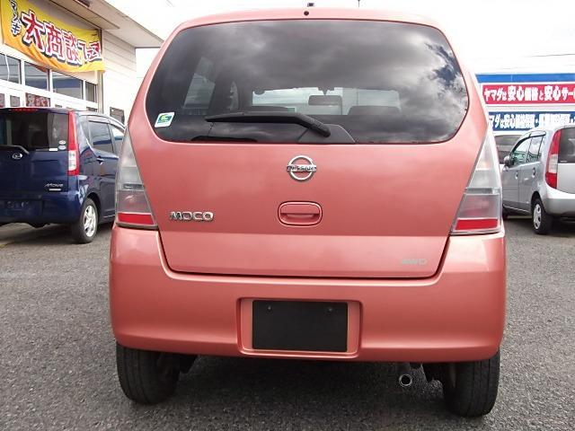 Q 4WD・走88000・CD・ETC・シートヒーター・保証別有(5枚目)