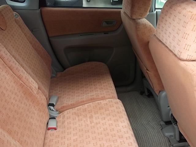 Q 4WD・走88000・CD・ETC・シートヒーター・保証別有(10枚目)