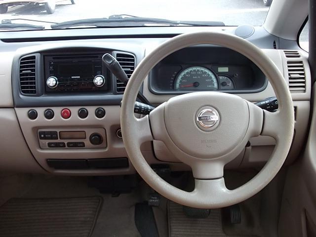 Q 4WD・走88000・CD・ETC・シートヒーター・保証別有(12枚目)