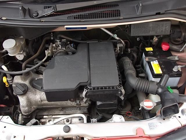 Q 4WD・走88000・CD・ETC・シートヒーター・保証別有(17枚目)