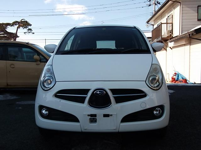 R 4WD・走62000・CD・エンジンスターター・保証別有(2枚目)
