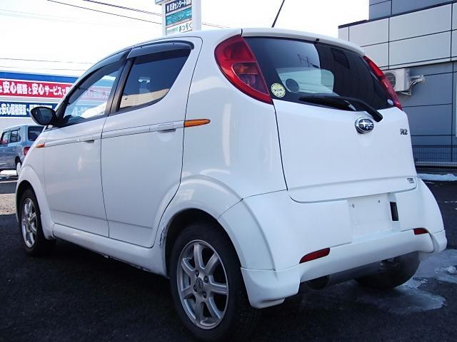 R 4WD・走62000・CD・エンジンスターター・保証別有(4枚目)