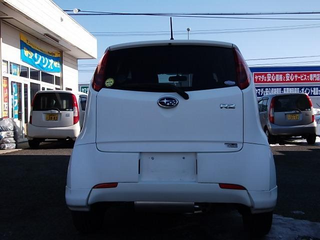 R 4WD・走62000・CD・エンジンスターター・保証別有(5枚目)