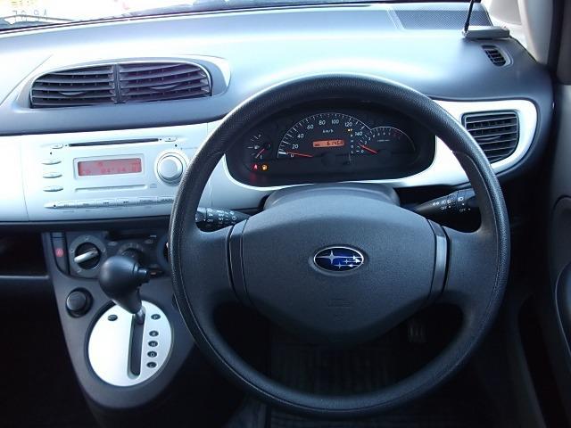 R 4WD・走62000・CD・エンジンスターター・保証別有(13枚目)