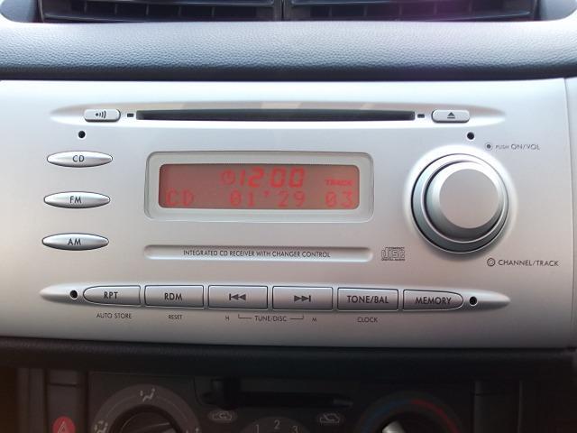 R 4WD・走62000・CD・エンジンスターター・保証別有(14枚目)