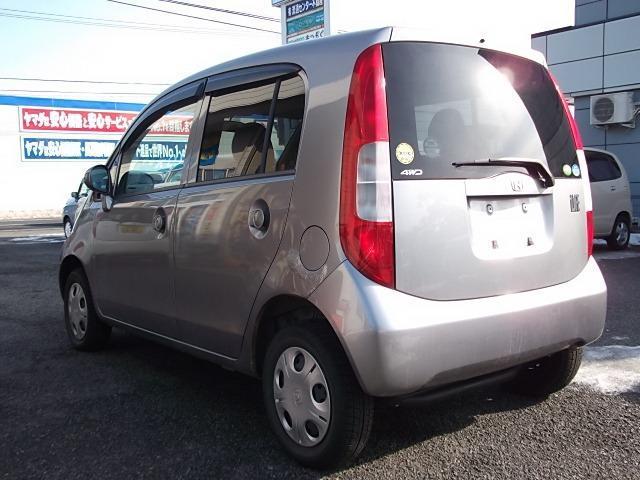 C 4WD・走86000・キーレス・修復歴無・保証別有(4枚目)