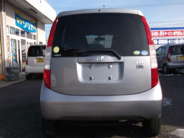 C 4WD・走86000・キーレス・修復歴無・保証別有(5枚目)
