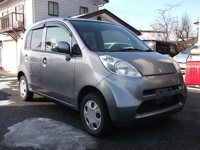 C 4WD・走86000・キーレス・修復歴無・保証別有(8枚目)