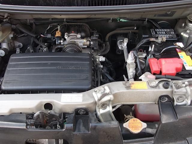 VS 4WD・走93000・キーフリーオートエアコン・保証別有(17枚目)