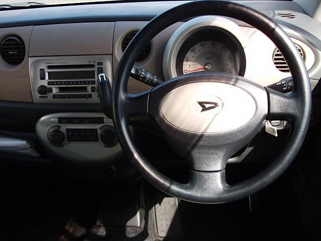 L 4WD・走65000・CD・電動格納ミラー・エアB(13枚目)