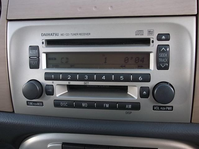 L 4WD・走65000・CD・電動格納ミラー・エアB(14枚目)